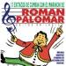 El Mariachi de Román Palomar 17 Exitazos de Cumbia Con Mariachi!