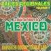 Mariachi Nuevo Tecalitlán Bailes Regionales – Los Mejor del Folklore de México, Vol. 4