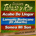 Orquesta Tabaco y Ron Triple Single (Vol. 5)