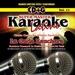 Super Master Karaoke Latino Vol.11 Karaoke: Cante la Onda Ranchera