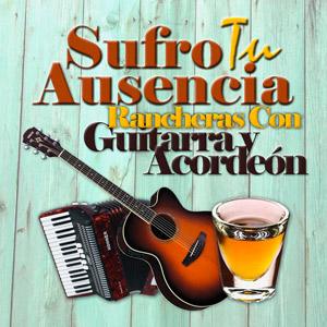 Guitarra y Acordeón Sufro Tu Ausencia