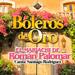 El Mariachi De Román Palomar (Canta: Santiago Rodriguez) Boleros De Oro
