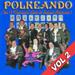 Román Palomar Polkeando (Polkas Vol. 2)