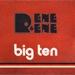 Rene y Rene Big Ten