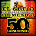 Various Artists<br>El Grito De Independencia De Mexico (50 Canciones)