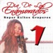 Various Artists Dia de los Enamorados – Super Exitos Gruperos, Vol. 1