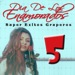 Various Artists Dia de los Enamorados: Super Exitos Gruperos, Vol. 5
