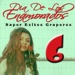 Various Artists Dia de los Enamorados: Super Exitos Gruperos, Vol. 6